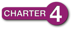 Charter 4 Logo